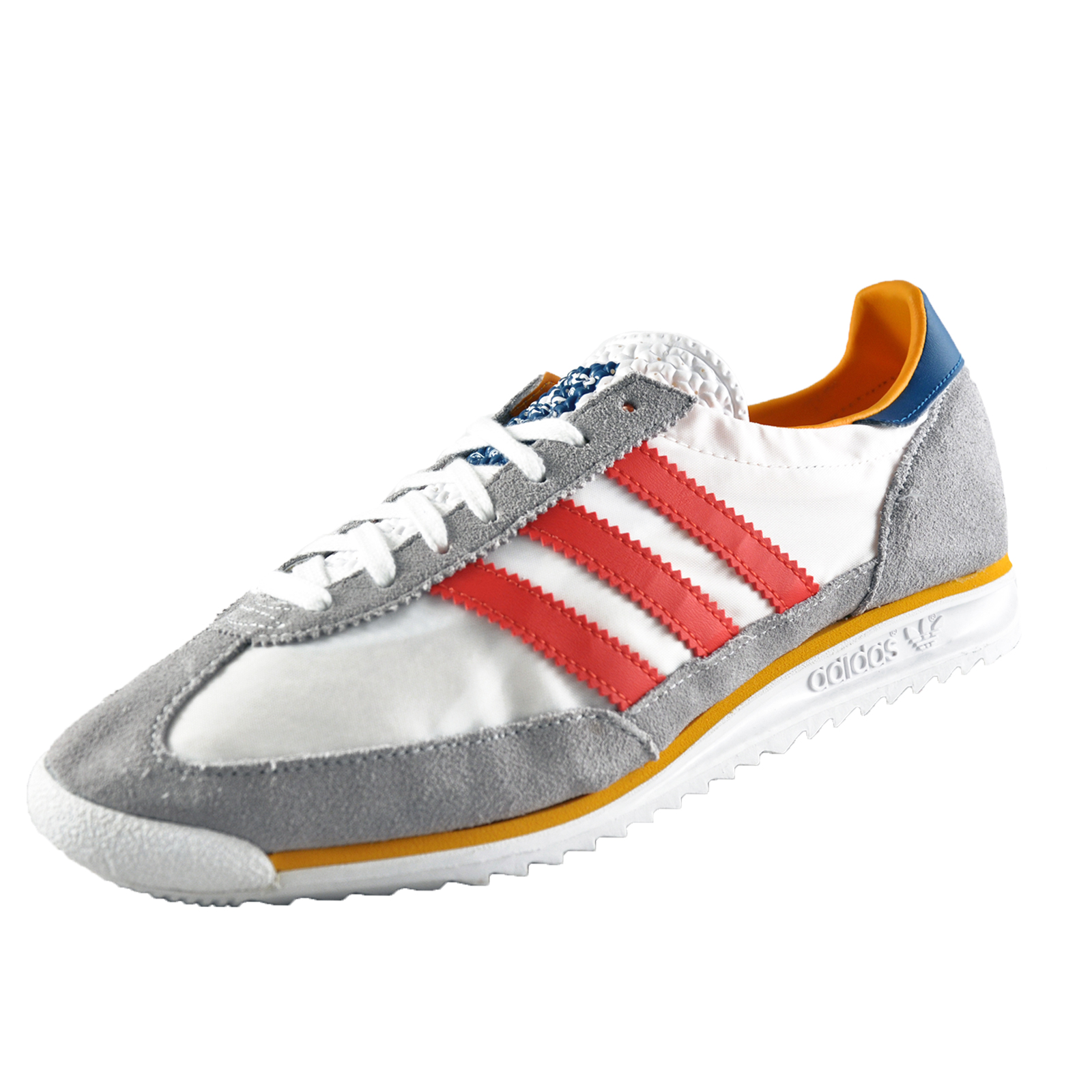 adidas classic trainers