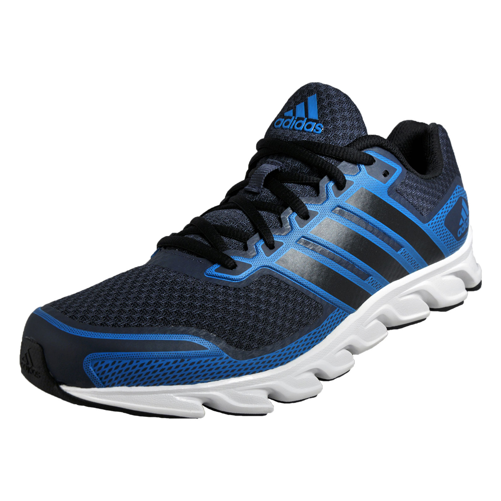 Mens Hard Surface Running Shoes