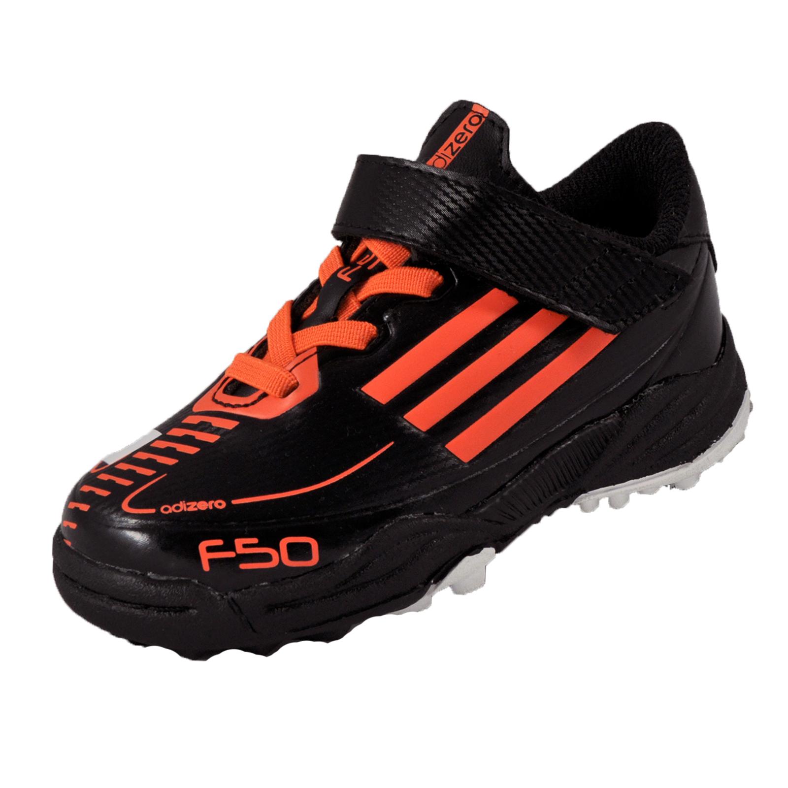 brand new f5b91 a236b adidas f50 adizero kids