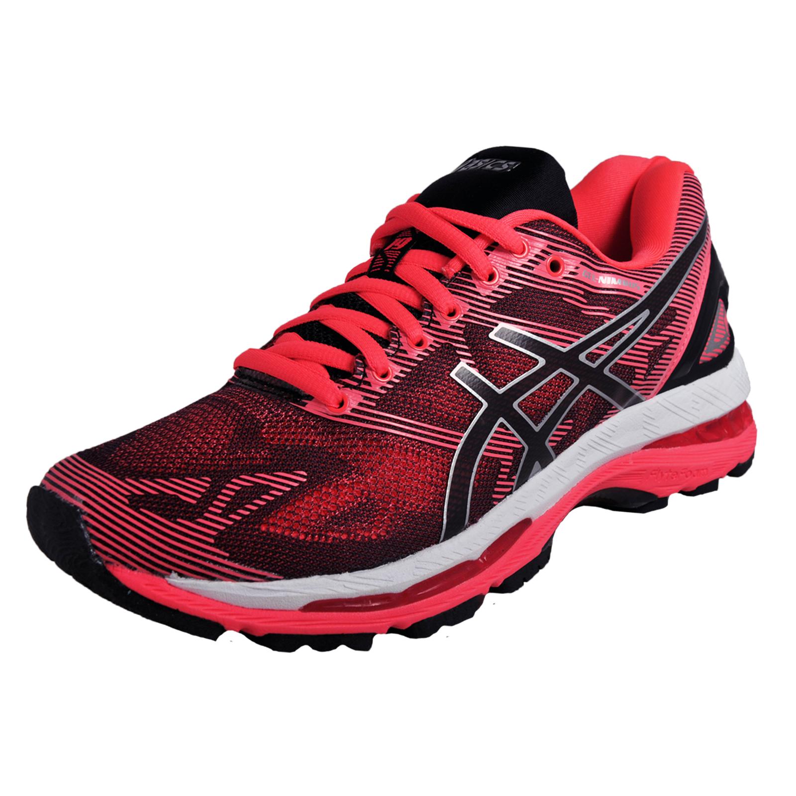 Asics Mens Gel Nimbus  Running Shoe Ebay
