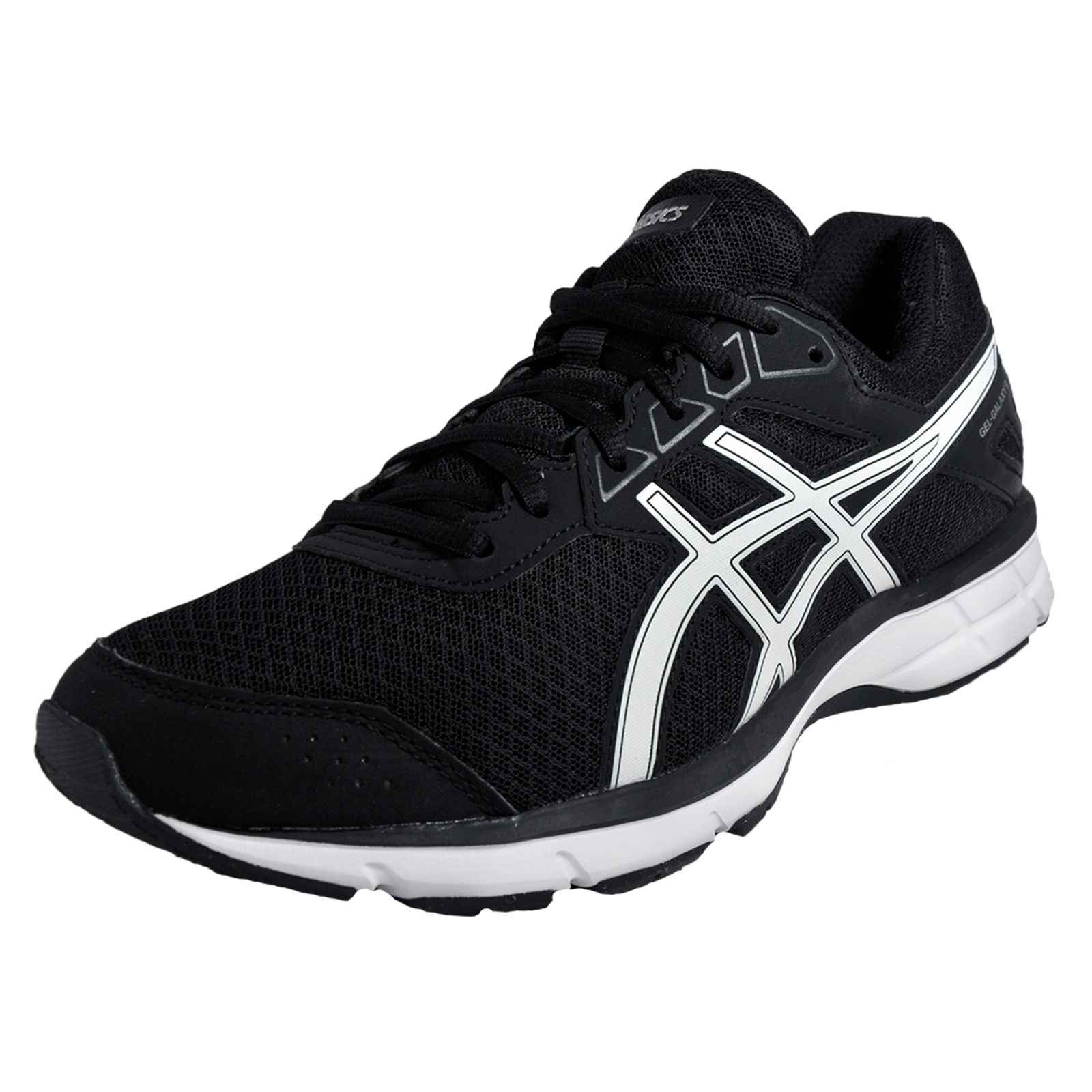 asics gel galaxy 9 womens ladies running shoes fitness gym. Black Bedroom Furniture Sets. Home Design Ideas