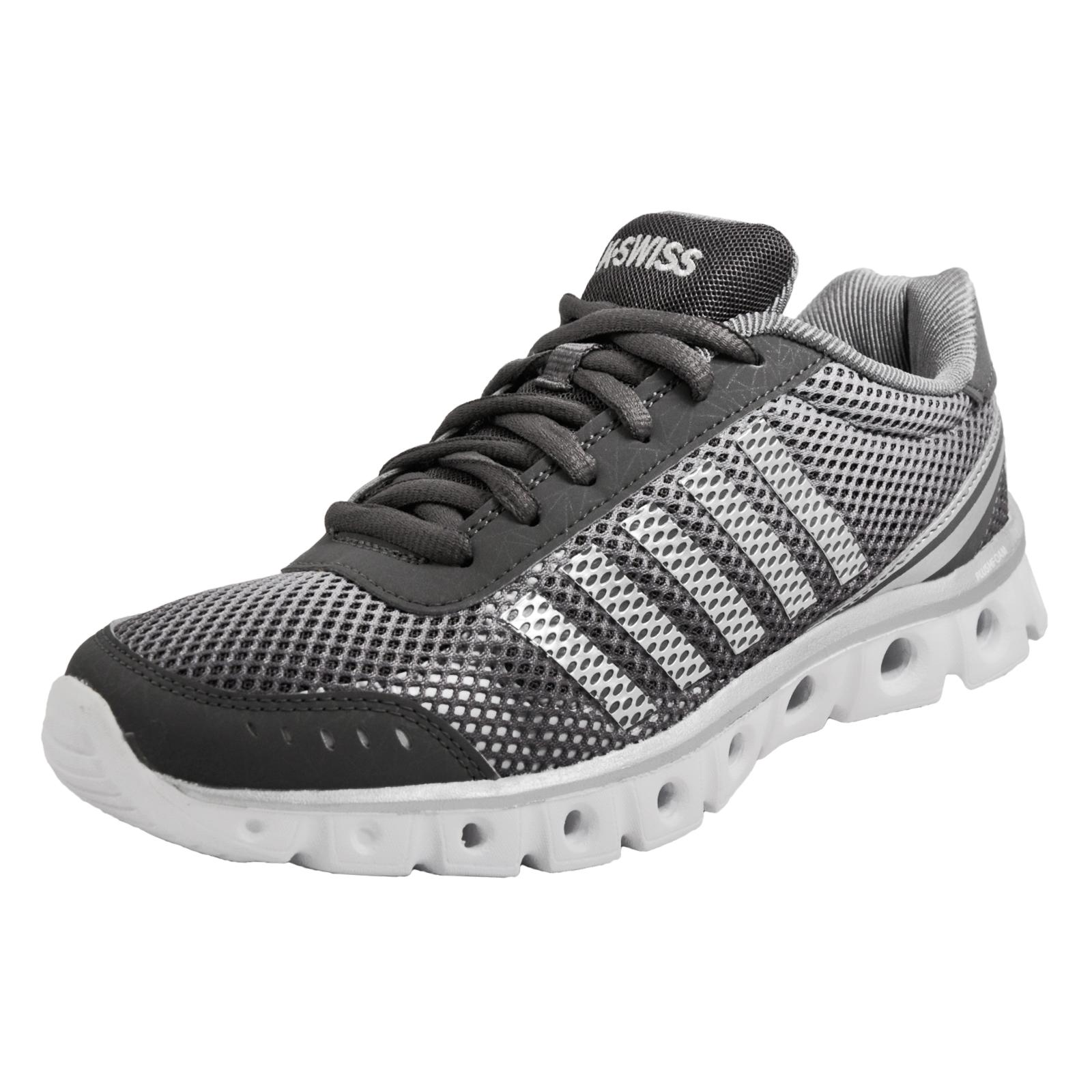 K Swiss Swiss Tubes  Mens Running Shoes