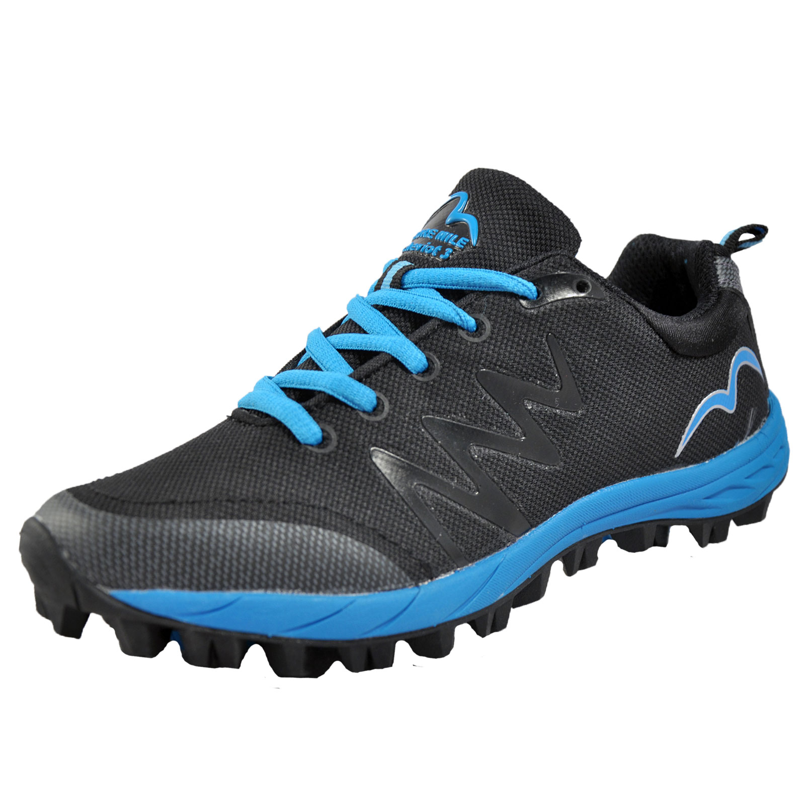 Buying Running Shoes A Half Size Bigger