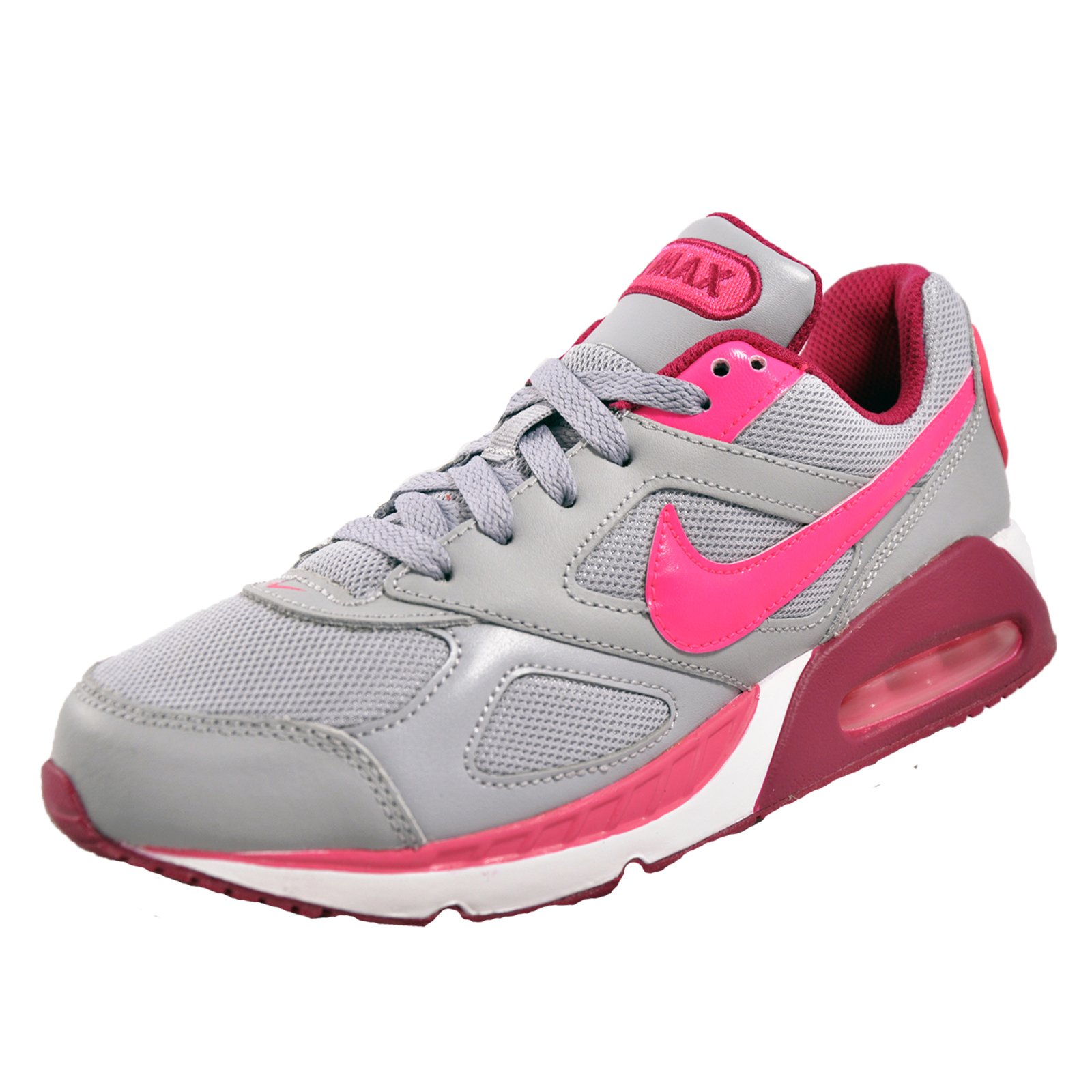 2271957435 ... store nike air max ivo girls junior classic retro trainers wolf grey  new 2016 86798 9e7cf