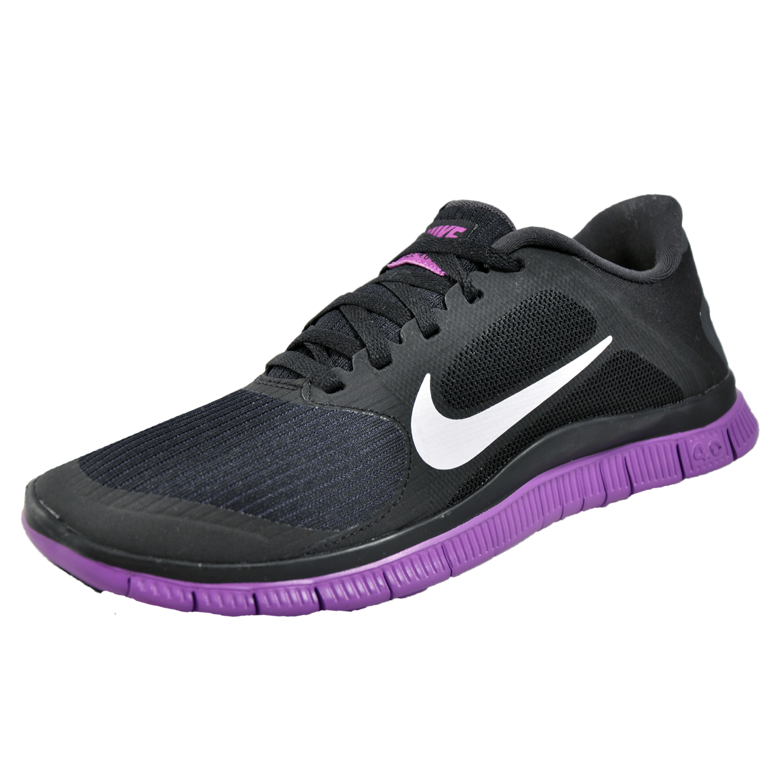 Nike Free 4 0 V3 Womens Running Shoes Fitness Gym Trainers
