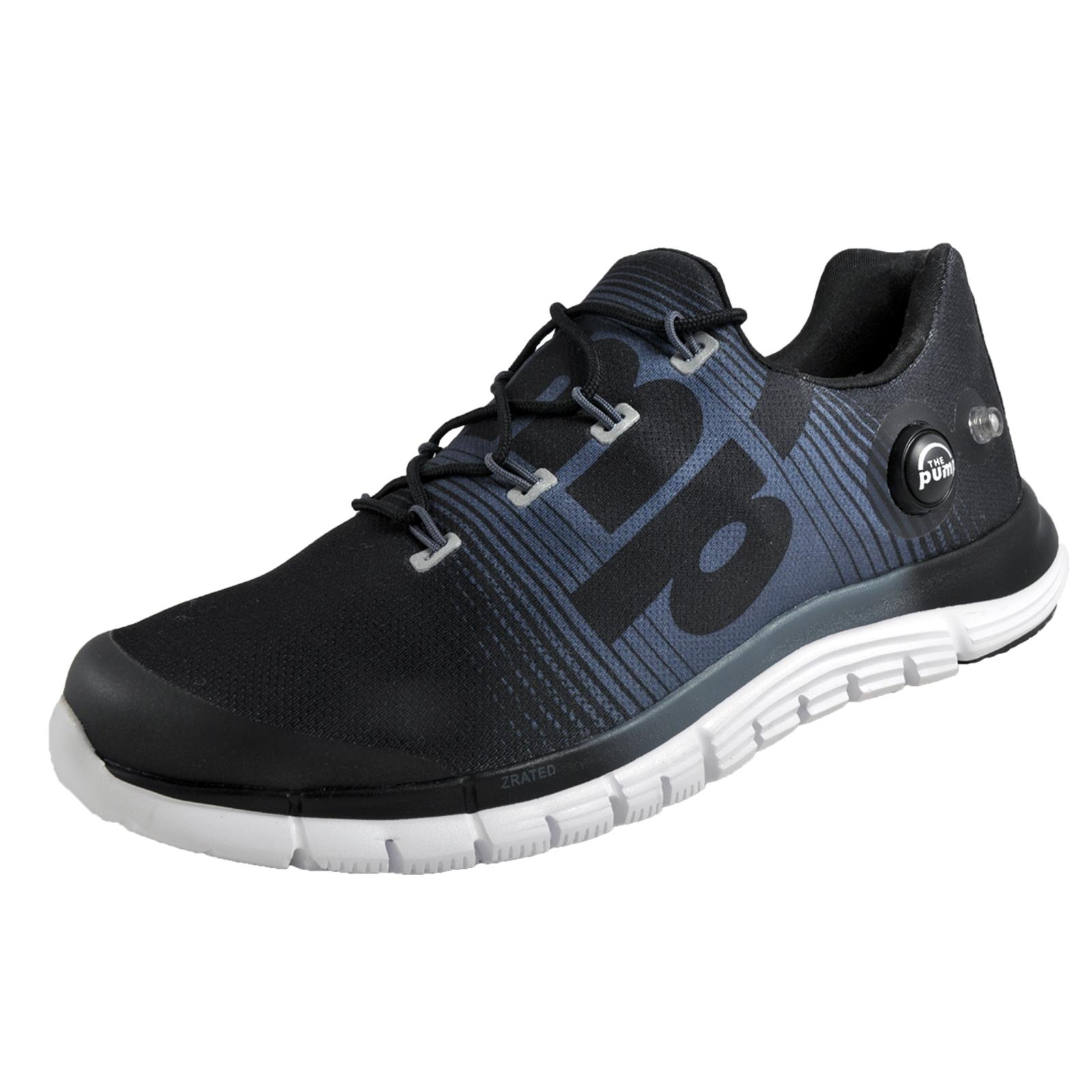 Reebok Z Pump Fusion Mens Running Shoes