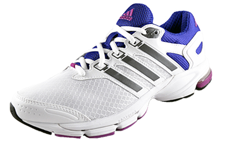 Adidas Lightster Cushion 2 Womens - AD108332WB