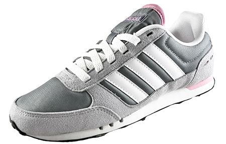 Adidas Neo City Racer Womens - AD110189WB