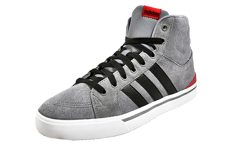 Adidas Neo Park ST Mid  - AD116343WB