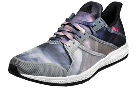 Adidas Gymbreaker Bounce Womens | Girls  - AD138370
