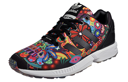 Adidas Originals ZX Flux Womens | Girls  - AD138461