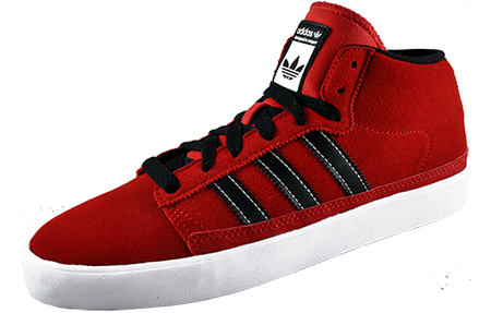 Adidas Originals Rayado Mid Junior - AD72215
