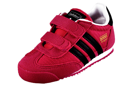 Adidas Originals Dragon CF Infants  - AD107672