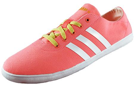Adidas Neo Qt Vulc Vs W