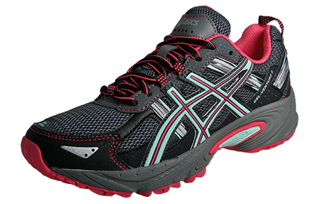 Asics Gel Venture 5 All Terrain Womens New 2017 - AS133306