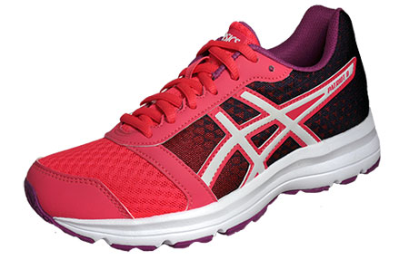 Asics Patriot 8 Womens New 2017 - AS140970
