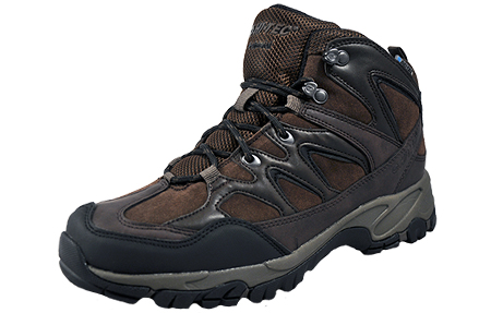 Hi Tec Altitude Trek Mid I Waterproof - HT122259