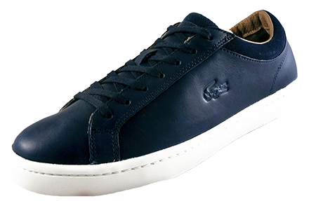 Lacoste Straightset Leather Luxe - LA101329