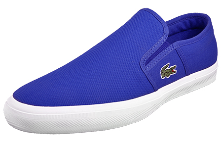 Lacoste Gazon Slip On - LA129486