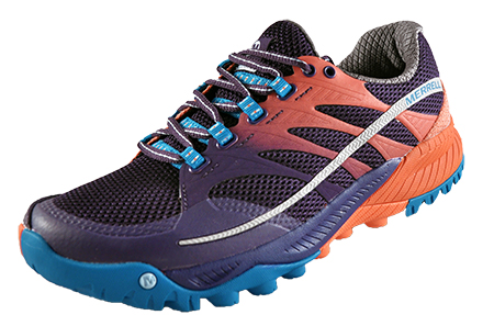 Merrell All Out Charge Womens - ML109926