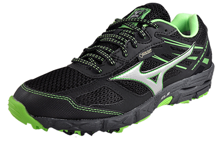 Mizuno Wave Kien 3 G-TX Gore-Tex All Terrain - MZ125682