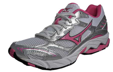 Mizuno Wave Endeavour 2 Womens  - MZ142240