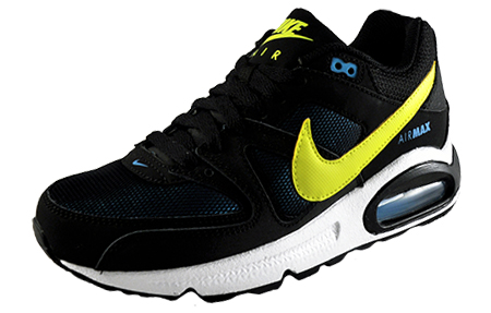 Nike Air Max Command Junior - NK100818