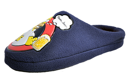Homer Simpson Slippers - PR122317