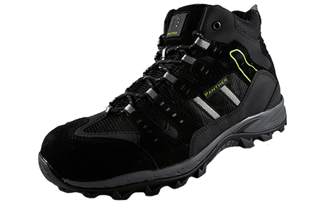 Panther Parweld Classic Hiker Boot - PW88443