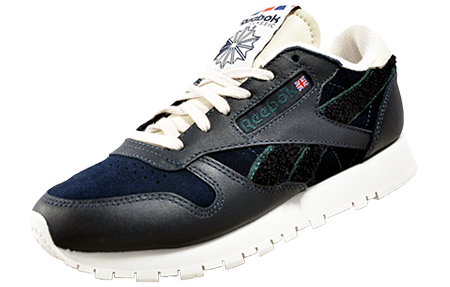 Reebok Classic Leather Ivy League Womens - RE119578