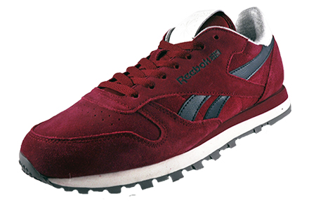 Reebok Classic Leather Suede - RE89524