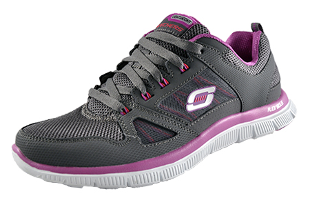 Skechers Flex Appeal Memory Foam Womens  - SK110858