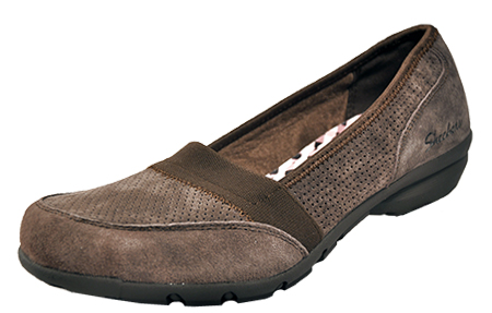 Skechers Executive Memory Foam Womens  - SK114702