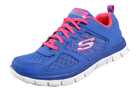 Skechers Flex Appeal Sport Memory Foam Womens - SK115006