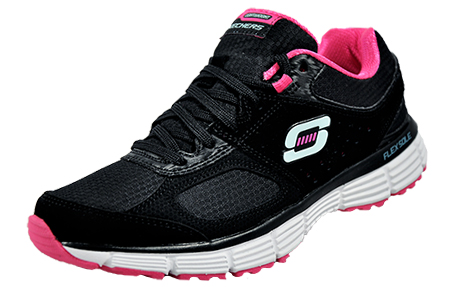 Skechers Agility Ramp Up Womens - SK119123
