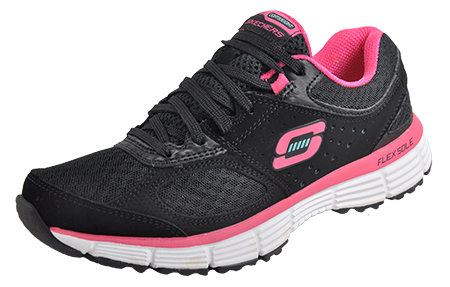 Skechers Agility Perfect Fit Womens - SK125583