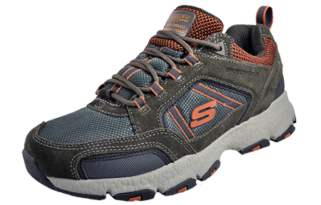 Skechers Burst Tech Memory Foam - SK127431