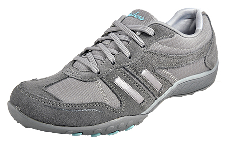Skechers Breathe Easy Memory Foam Womens - SK127456