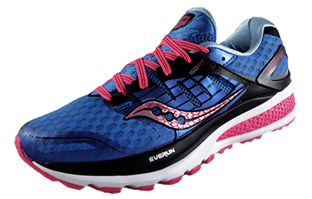Saucony Triumph ISO 2 Womens - SY107177