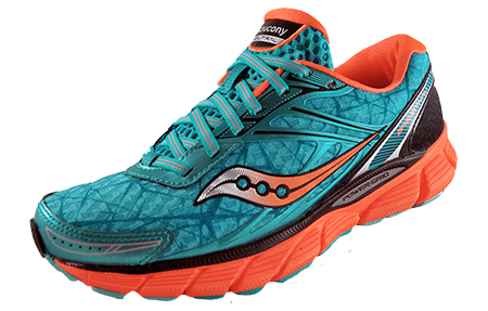 Saucony Breakthru Womens  - SY108670