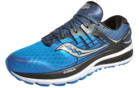 Saucony Triumph ISO 2 - SY122531
