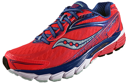 Saucony Ride 8 Womens - SY85910