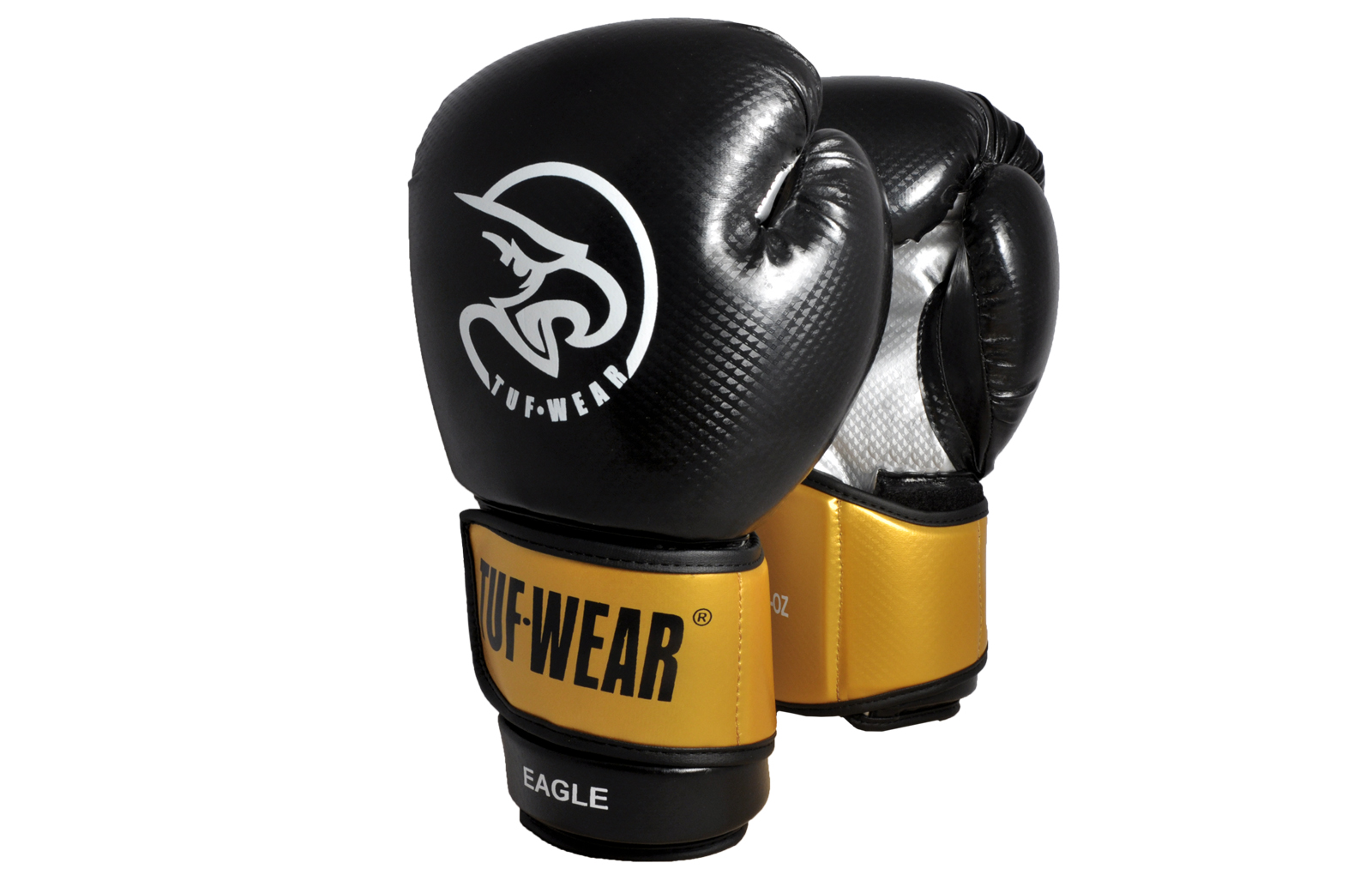 EAGLE SAFETY SPAR GLOVES - TW15941 - BLACK