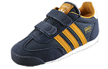 Adidas Originals Dragon CF Infants - AD107805WB