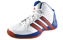 Adidas Rise Up 2 NBA Junior - AD113795WB