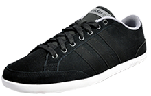 Adidas Neo 3 Stripe Caflaire Suede Leather - AD121202