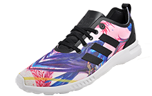 Adidas Originals ZX Flux ADV Smooth Womens - AD127696