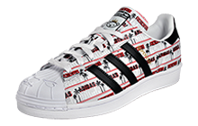 Adidas Originals Superstar Nigo Bearfoot  - AD136770
