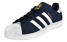 Adidas Originals Superstar Suede  - AD136820