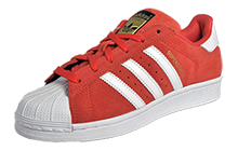 Adidas Originals Superstar Suede Uni - AD137901